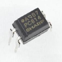 OPTO ELECTRONICA PC 814