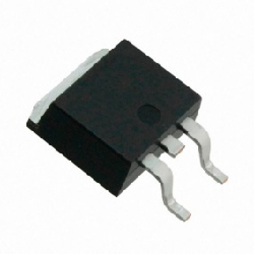 TRANSISTOR IRF6215S SMD CANAL P