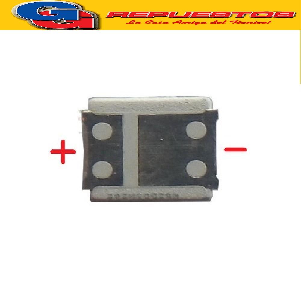 LED PANTALLA 6V 35X35 BACKLIGHT INVERTIDO + FINO