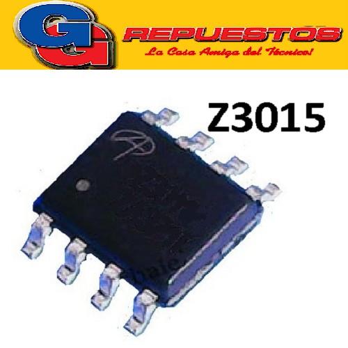 AOZ3015 CIRCUITO INTEGRADO SMD (5V-18V/3A/600KHZ) SOP8