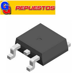 TRANSISTOR MOFET MTN9240J3 N-Channel Enhancement Mode POWER MOSFET TO-252(DPAK)