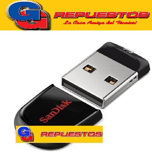 PEN DRIVE CRUZER FIT 16GB SANDISK CHICO Nano Ideal Stereo