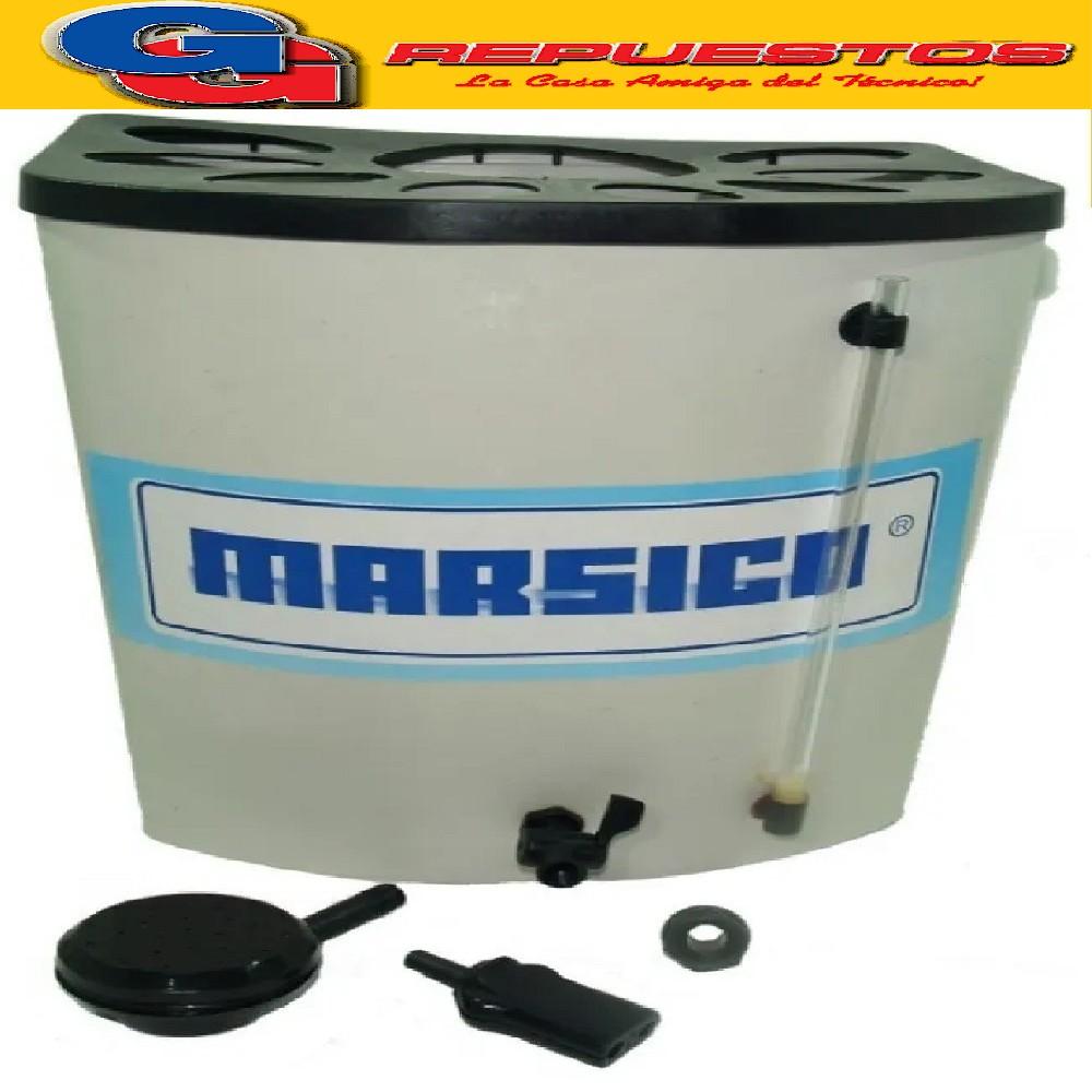 CALEFON ELECTRICOS 20LTS PVC MARSICO