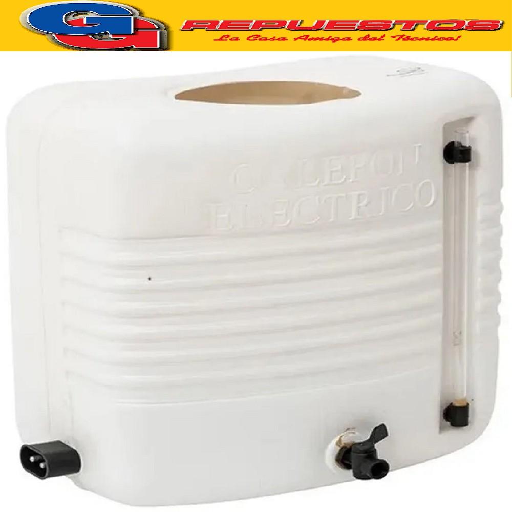 CALEFON ELECTRICOS 20LTS PVC COMPACTO MARSICO