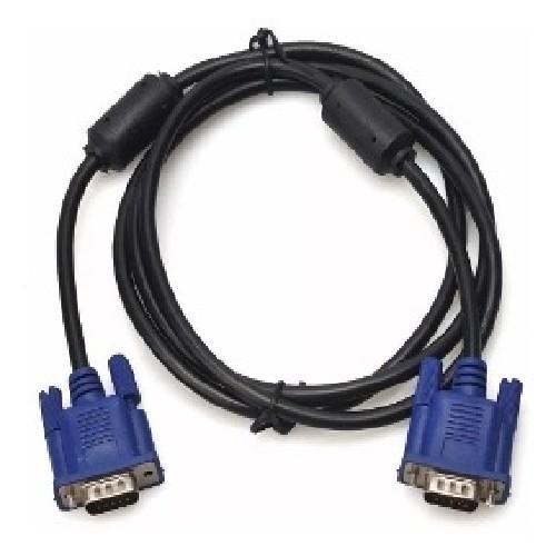CABLE VGA 2MTS HDB15-2M