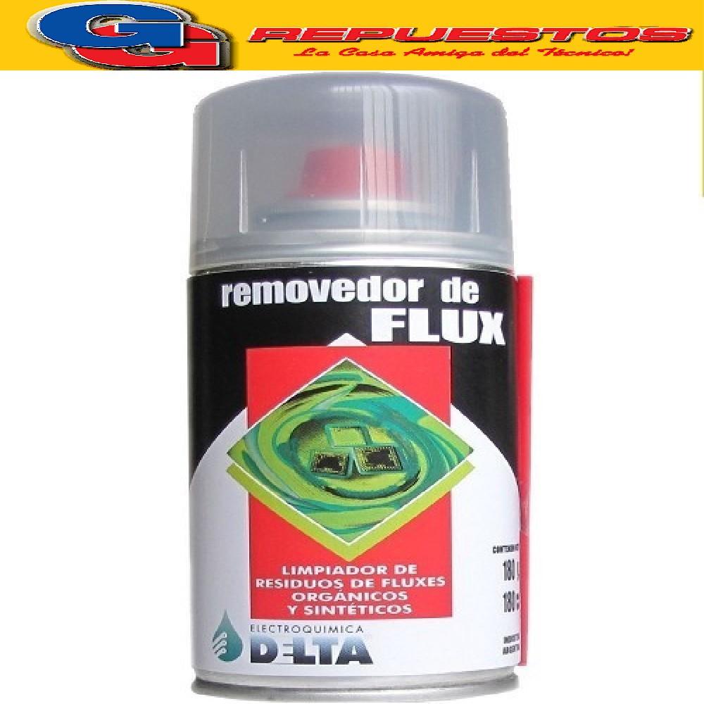 REMOVEDOR DE FLUX 180 GR