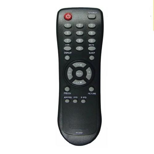 CONTROL REMOTO TV RS300F BGH (3134)