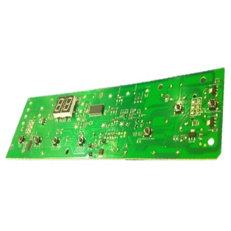 PLAQUETA LAVARROPAS GAFA 6500/7500 FASE 2 MODELO VIEJO EMPIEZA CON REMOJO ELECTROLUX ELAV 9700 MC