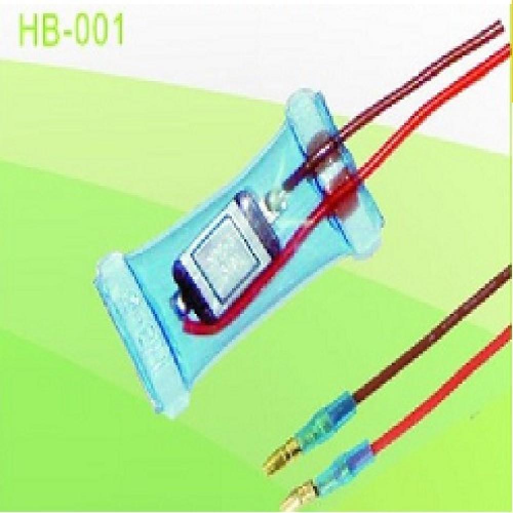 BIMETAL HELADERA NO FROST HB-001. ABRE EN 13°C Y CIERRA -4°C. (SANYO-MIDEA)