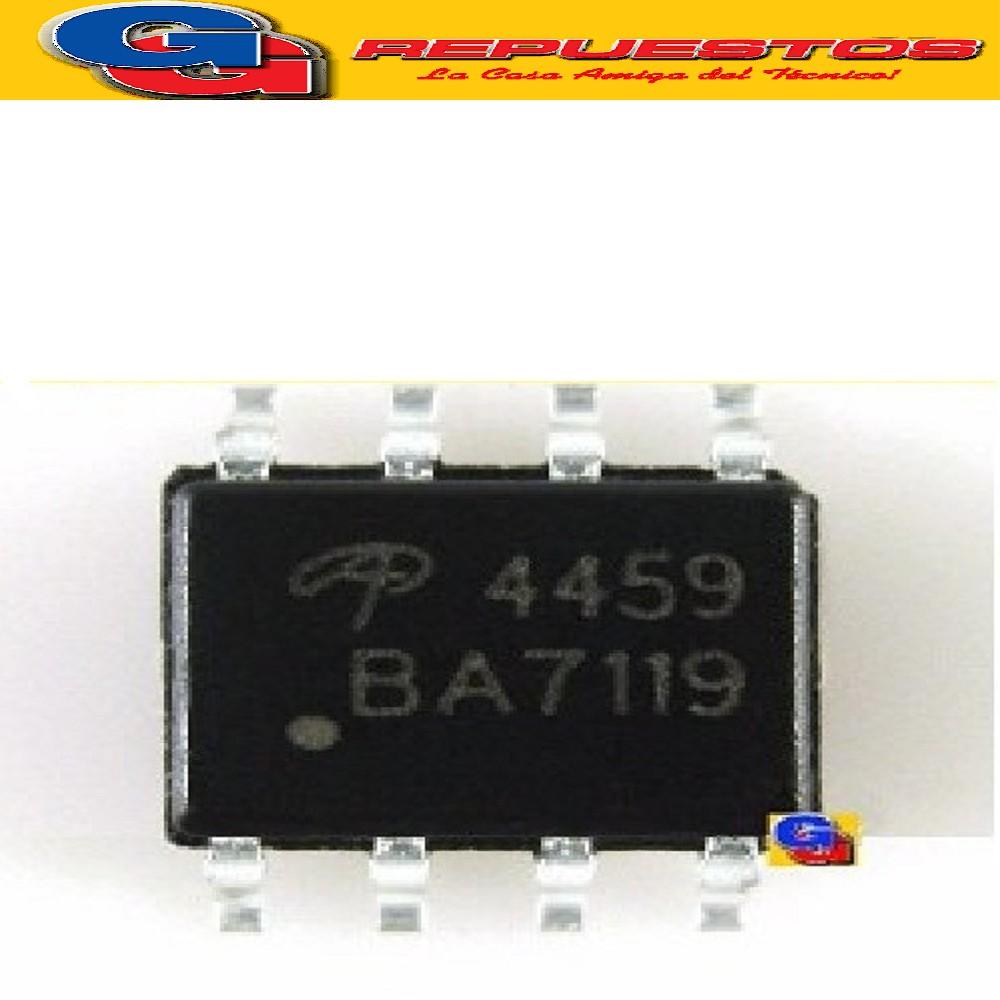 CIRCUITO INTEGRADO AO4459 SMD IGUAL A Q4459