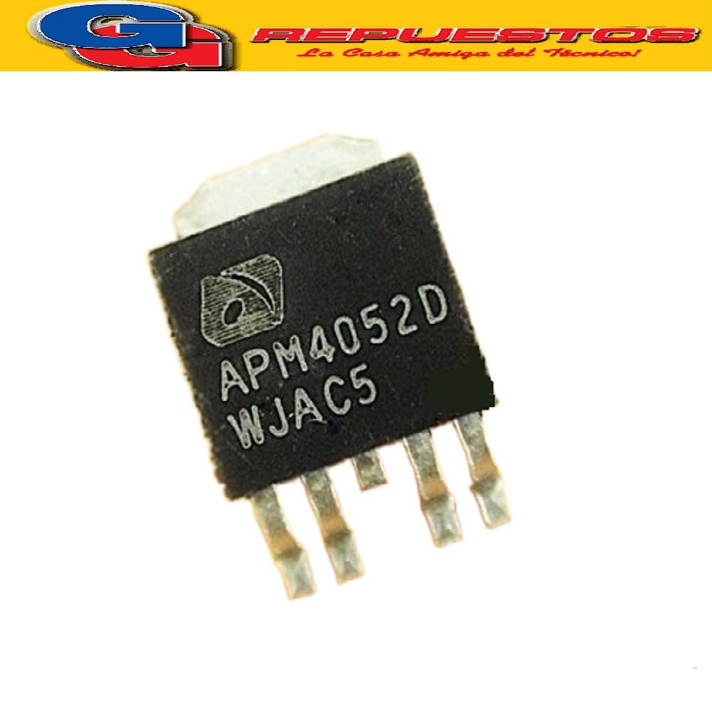 CIRCUITO INTEGRADO APM4052D SMD