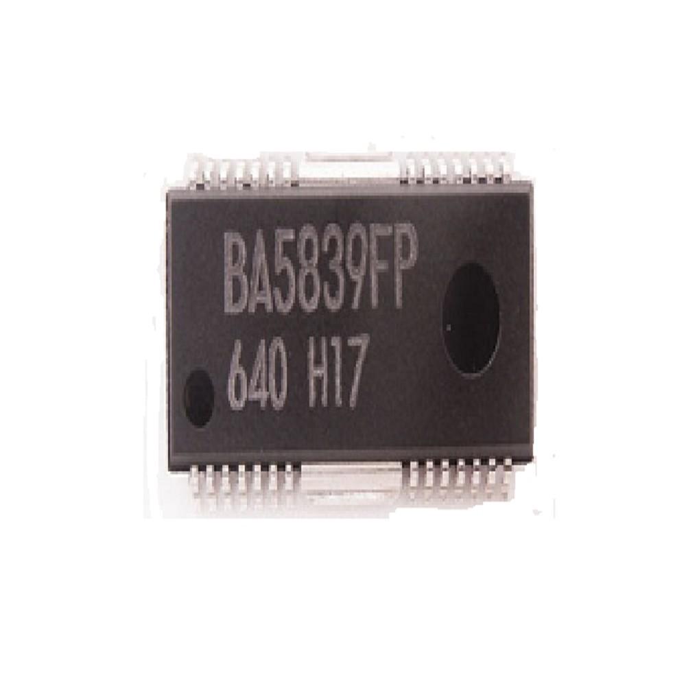 CIRCUITO INTEGRADO BA5839FP SMD