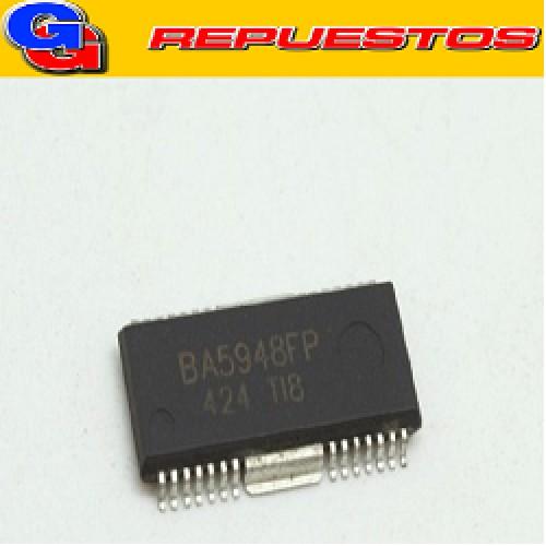 CIRCUITO INTEGRADO BA5948FP SMD