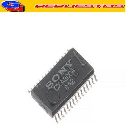 CXA8004 CIRCUITO INTEGRADO SMD