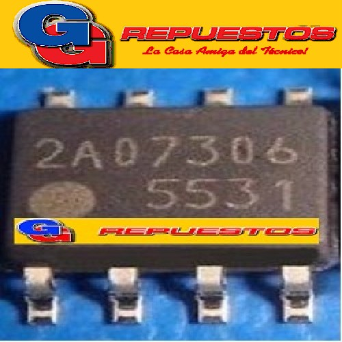 FA5531 SMD CIRCUITO INTEGRADO