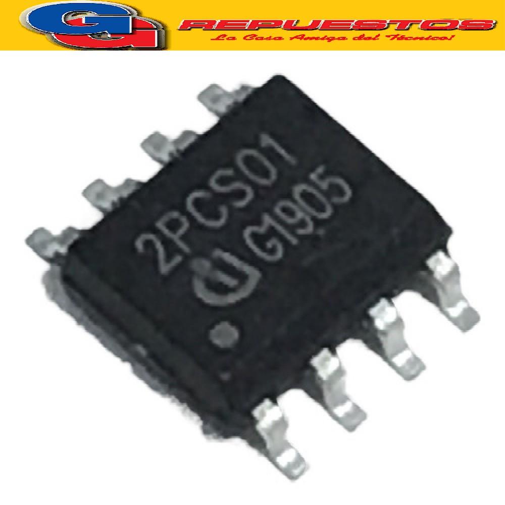 ICE2PCS01G SMD CIRCUITO INTEGRADO