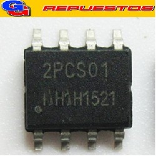 ICE2PCS01G SMD CIRCUITO INTEGRADO