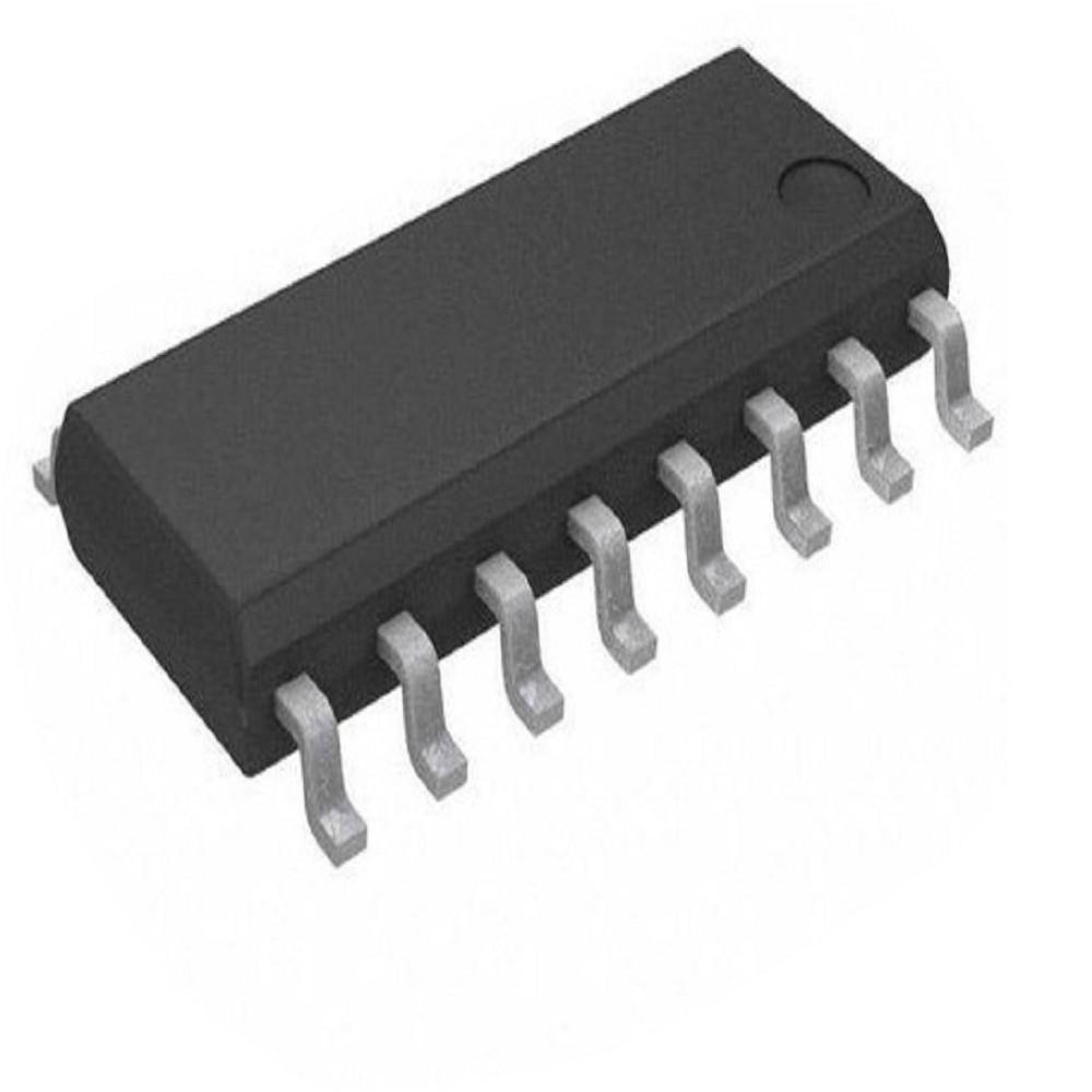 CIRCUITO INTEGRADO L6566B SMD