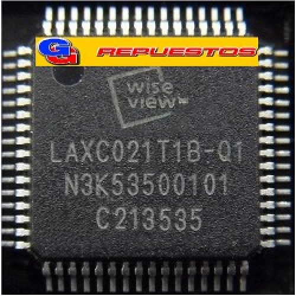 CIRCUITO INTEGRADO LAXC021T1B-Q1 SMD