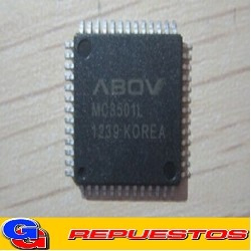 CIIRCUITO INTEGRADO MC3501L SMD