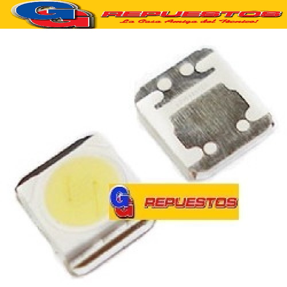 LED PANTALLA 3.5V 35X28 BACKLIGHT