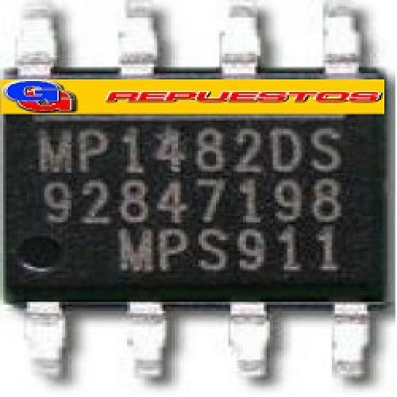 CIRCUITO INTEGRADO MP1482DS SMD