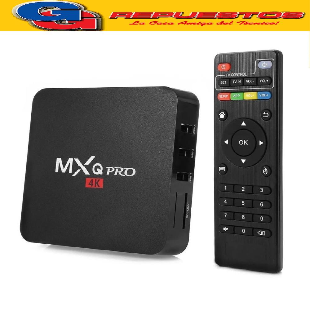 CONVERTIDOR CONVERSOR DE TV A SMART TV BOX PRO A24 ANDROID 7 1 NETFLIX WIFI KODI 2018 32GB
