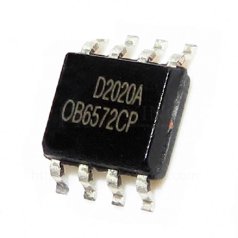 CIRCUITO INTEGRADO OB6563CP SMD