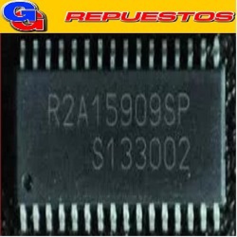 CIRCUITO INTEGRADO R2A15909SP SMD