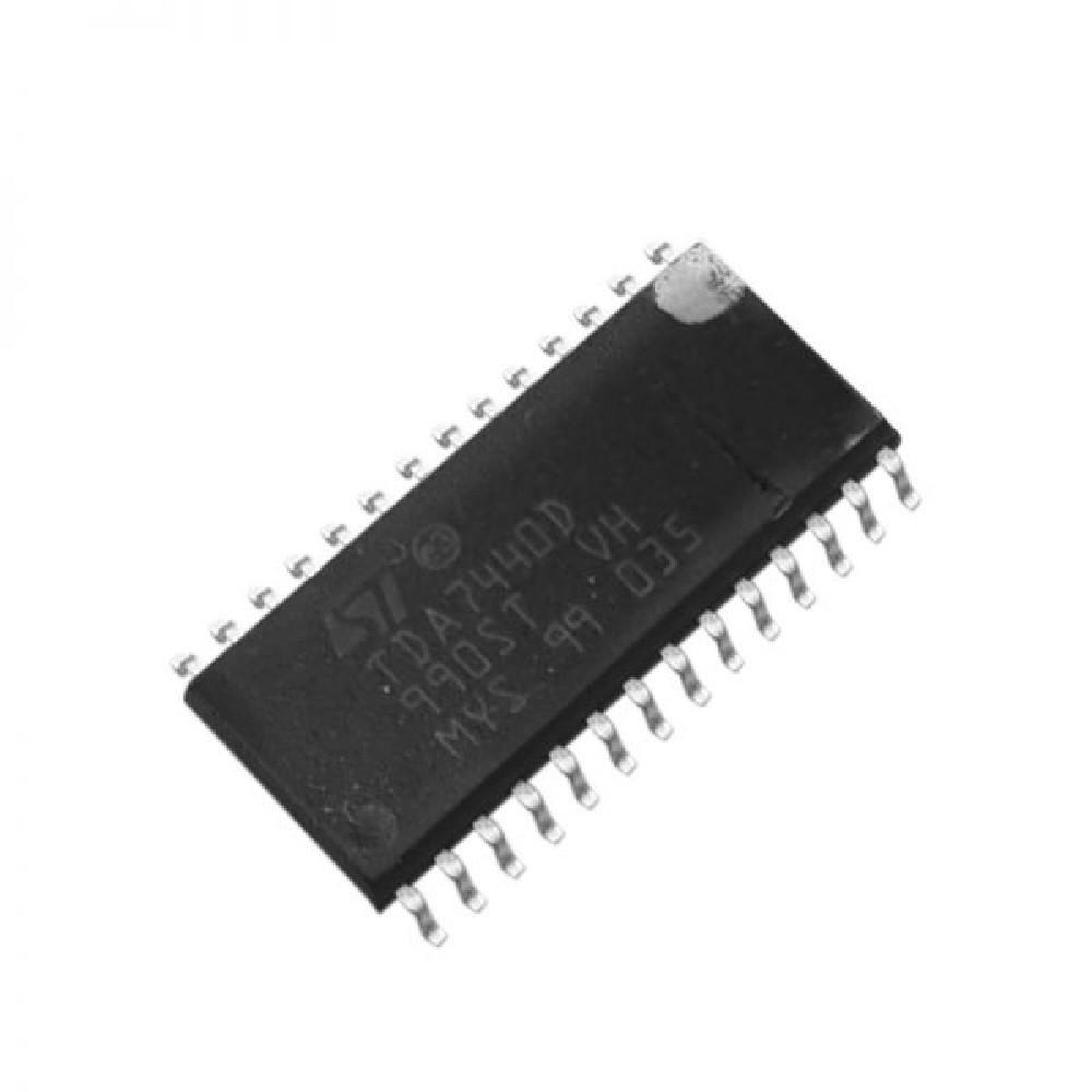 CIRCUITO INTEGRADO TDA7440D SMD