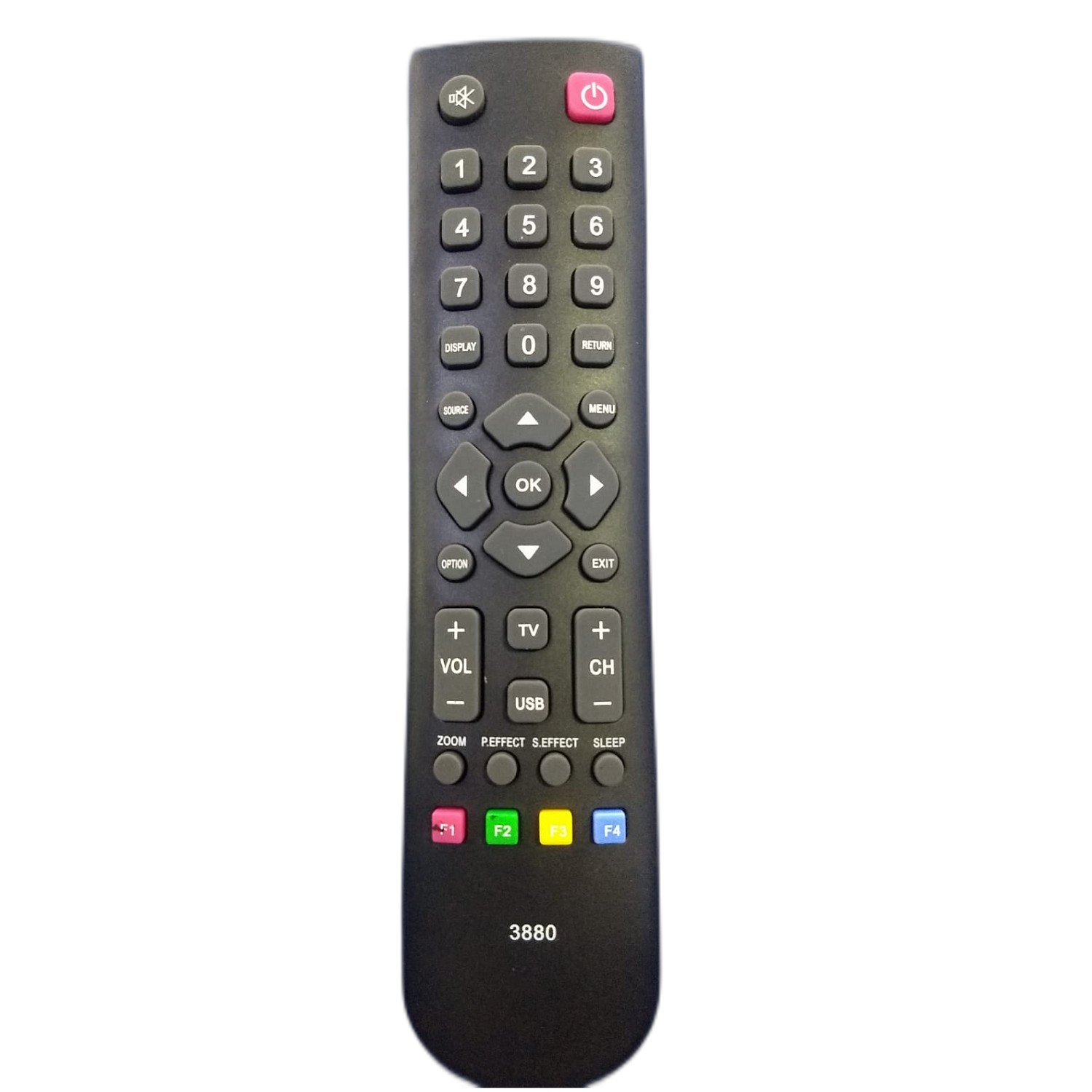 REMOTO LCD TCL-RCA-TFK 456