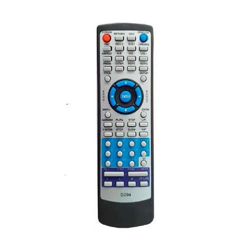 CONTROL REMOTO DVD OMIYA (2765)
