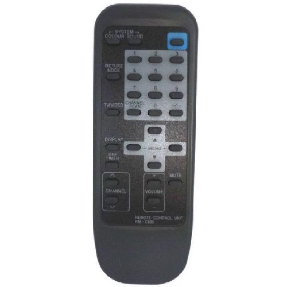 CONTROL REMOTO TV JVC RM-C565