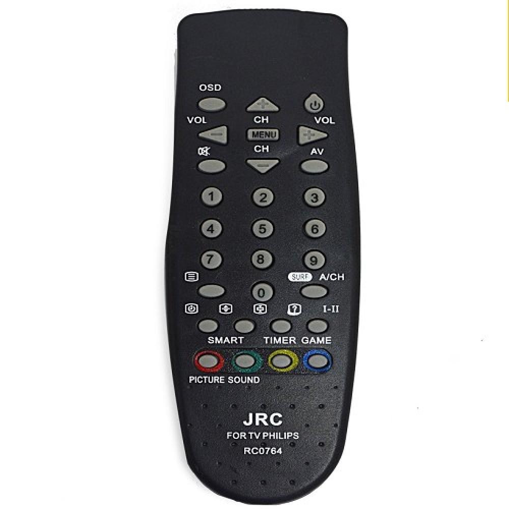CONTROL REMOTO TV PHILIPS RC-0764