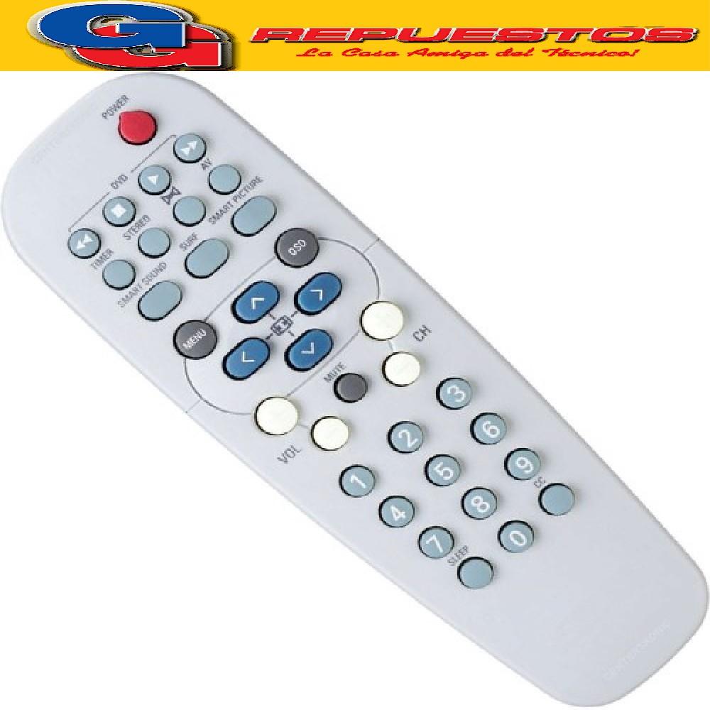 CONTROL REMOTO TV PHILIPS RC19335010/00