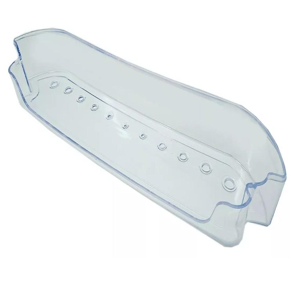ANAQUEL BALCON LARGO ESTANTE BAJO HELADERA BAMBI 51cm (ORIGINAL 51cm ancho x 12cm profundidad x 8cm de alto)  Cod.Origen:34178 (BAMBI)
