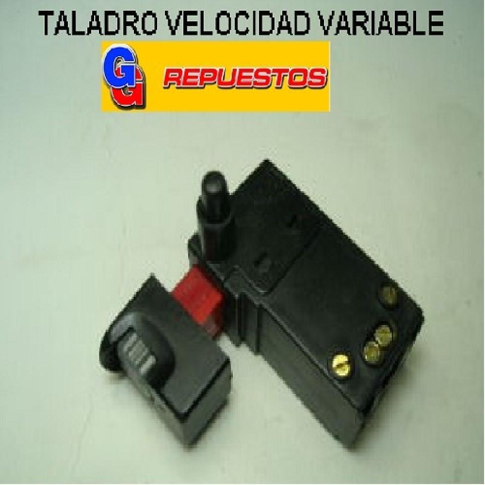 INTERRUPTOR CALADORA CON VELOCIDAD VARIABLE 10314