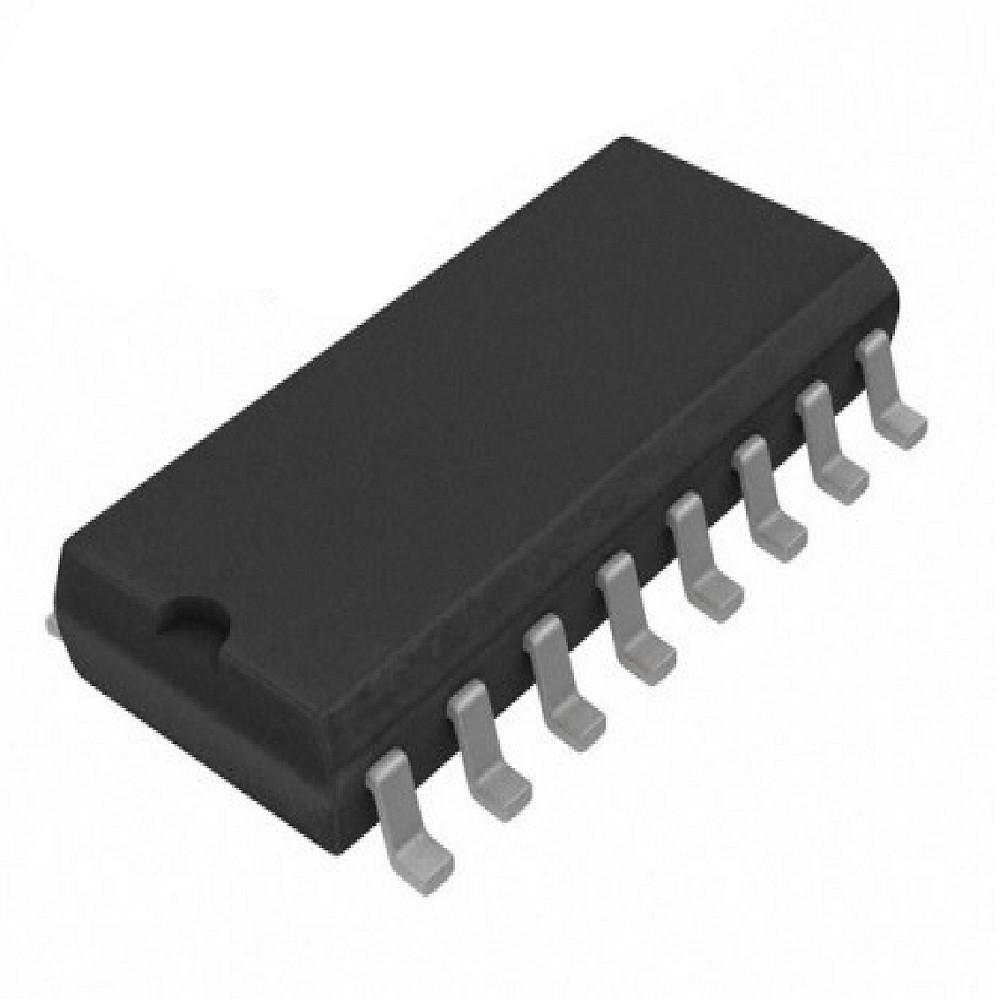 CIRCUITO INTEGRADO TSA5511T SMD (16 PATAS) COVERSOR ANALOGICO A DIGITAL 1.3GHZ / 5V / 35ma