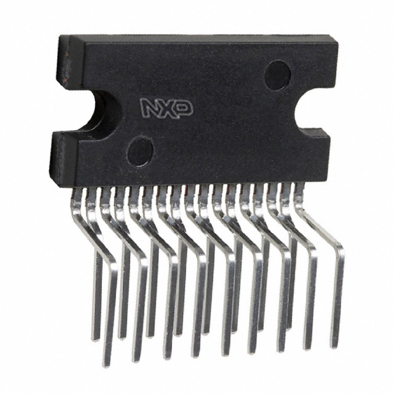 TDA8569Q CIRCUITO INTEGRADO AMPLIFICADOR DE POTENCIA 4X25W 26dB 4ohm