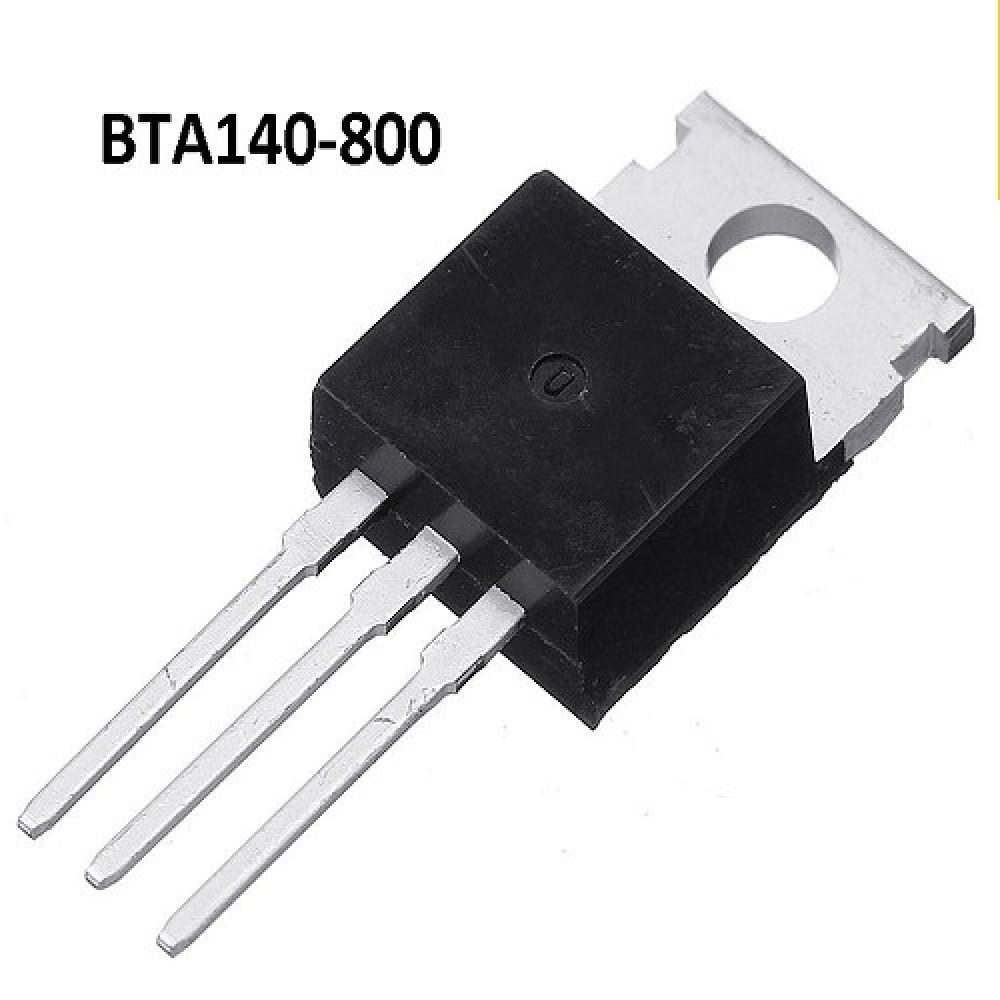 BTA140-800 TRIAC 800V/25A/5W
