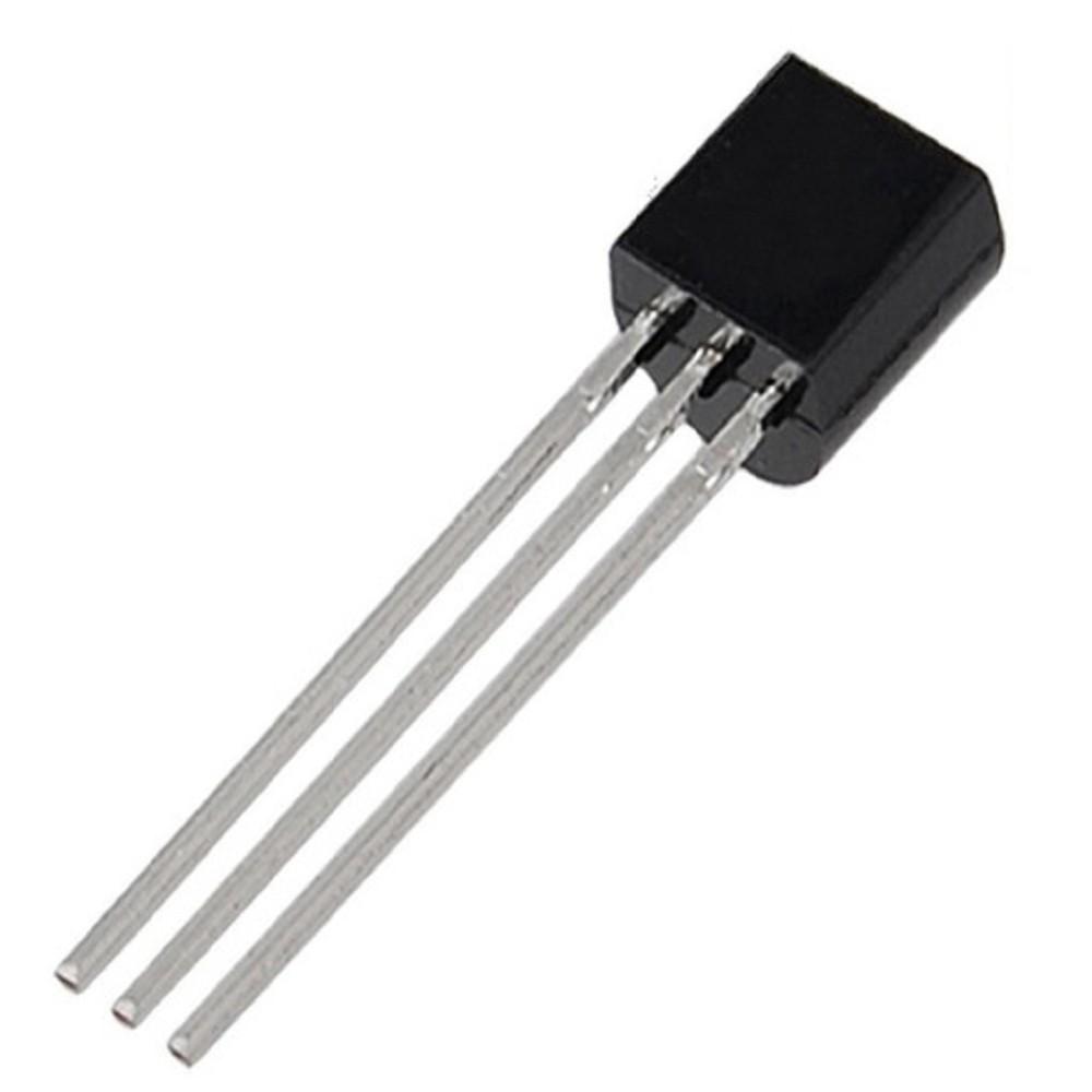 78L06 REGULADORES DE TENSION 63V / 48DB / 6MA