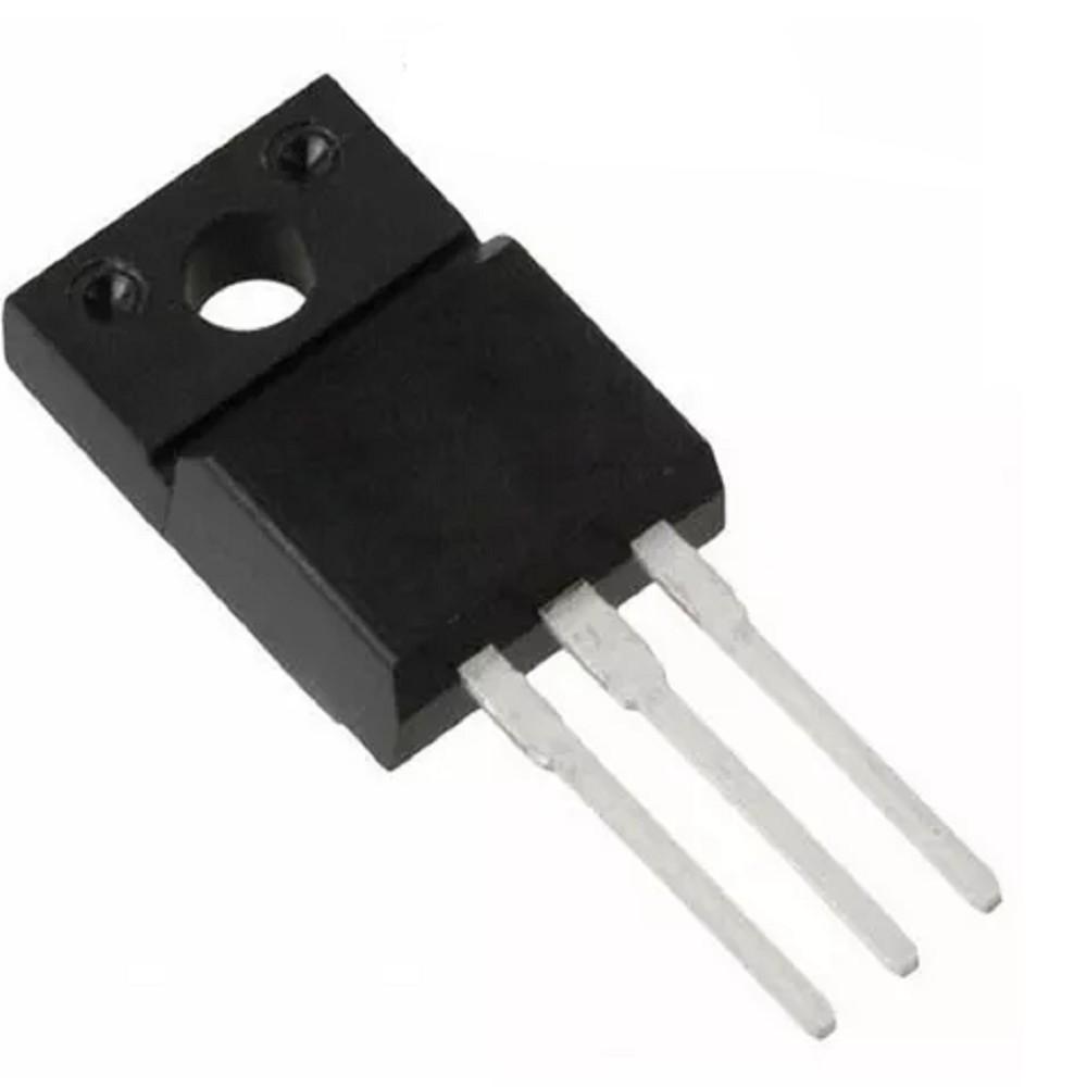 2SK2645FUJI TRANSISTOR FET CANAL N (600V / 9A / 50W / 1.2R) ORIGINAL
