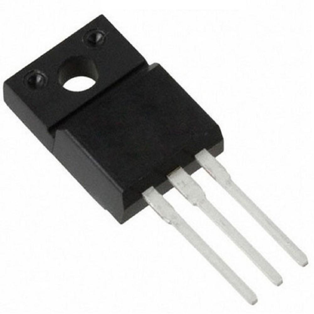 2SK3562 TRANSISTOR FET CANAL N (600V/6A/40W/0.9R)
