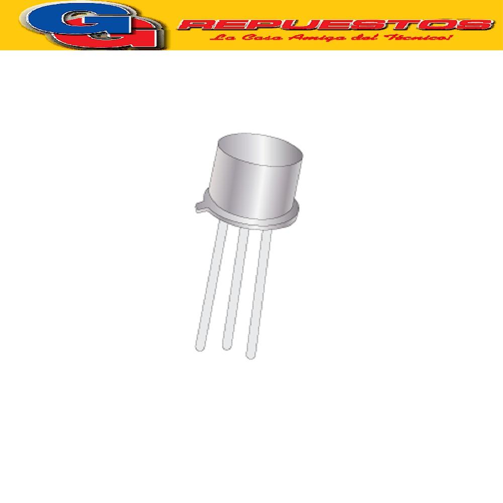 2N5416 / 5415 TRANSISTOR PNP (-200VA-350V / 1A / 10W)