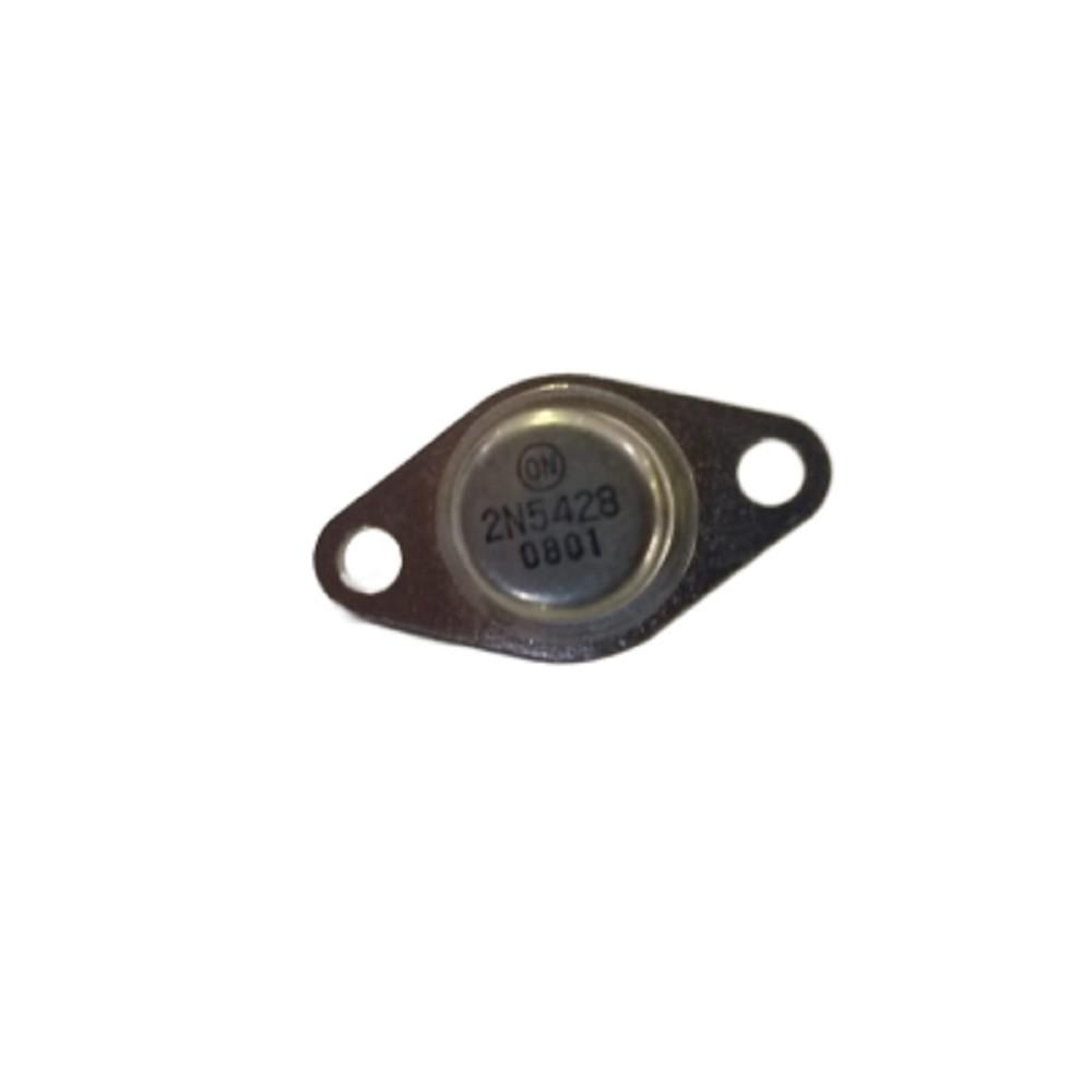 2N5428 TRANSISTOR NPN (80V/7A/40W)