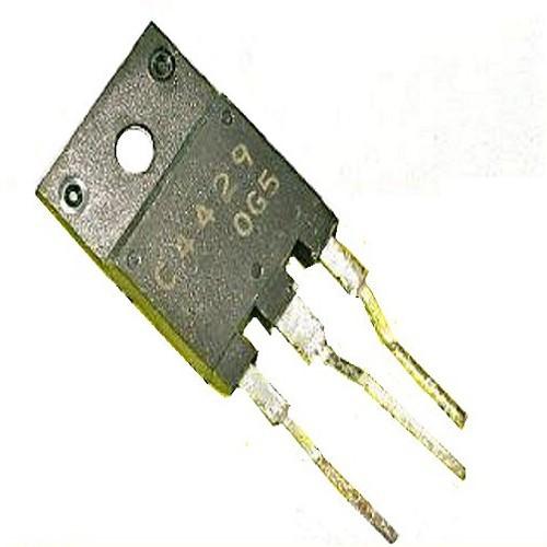 2SC4429 TRANSISTOR NPN (1100V/8A/60W)