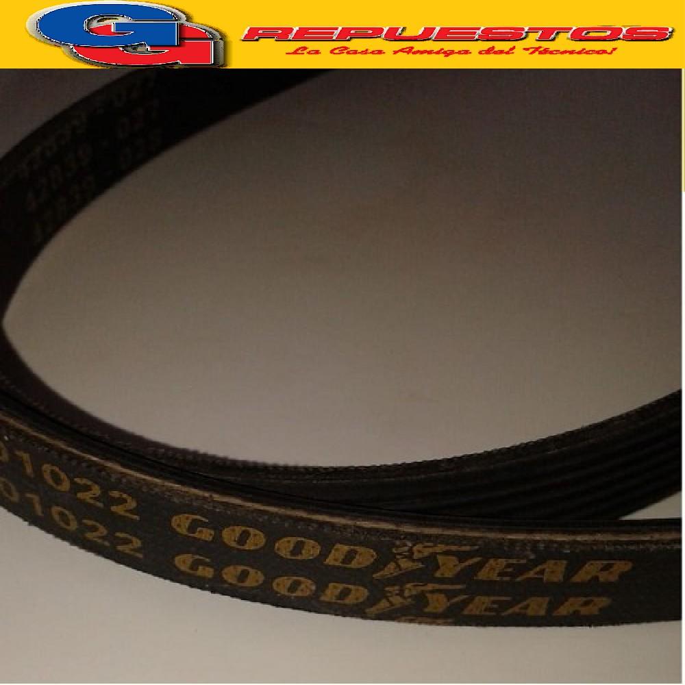 CORREA ELECTROLUX 757 42839-018 65301022 Ew757 Ew600 Ew607
