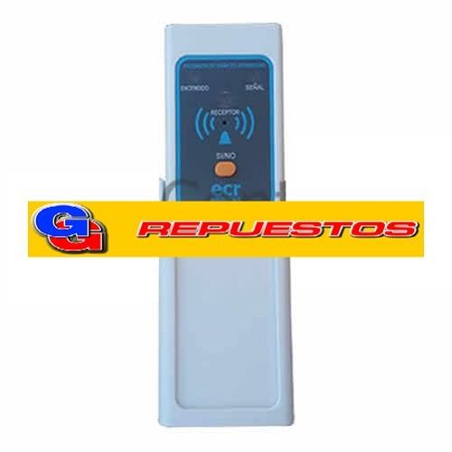 TESTER PROBADOR DE SEÑAL INFRARROJA (CONTROLES REMOTOS) POSEE LED TESTIGO Y BUZZER DE SONIDO