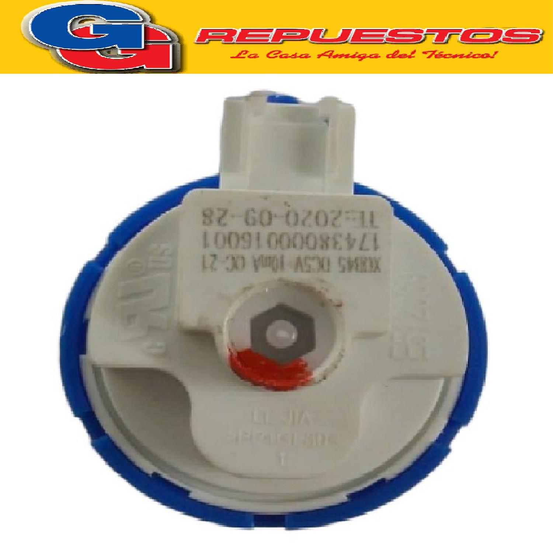 MOTOR LUSTRASPIRADORA -A- 220v -50Hz APLICABLE A LOS MODELOS LL4496 / LL220 / B816 / B815 / B814 / LL340 / LL350 / B815 P / B816 P / LL210 / LL110 / LL120 / LL108 / LL308 / LL408 / LL109 / LL309 / LL409 / B716 / B715 / B714