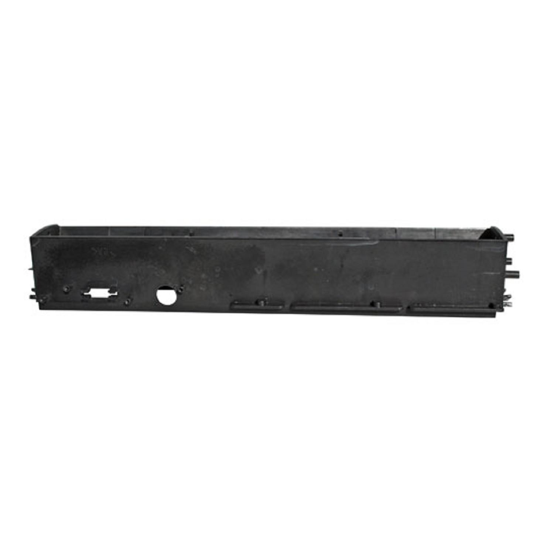CARCAZA PORTA RESISTENCIA CALEFACTOR CALOVENTOR TIPO SPLIT LILIANA COLOR NEGRO Aplicable a los modelos CW800 / CWD900 / CAL50 / CP817 / CP827 / CAL40 / TC50 / CAL35